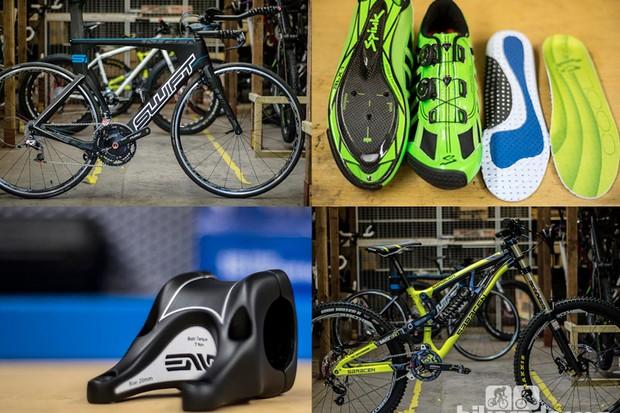 This week's best new bike kit