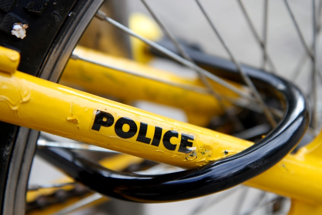 A new website hopes to use Police data to deter thieves buying bikes to sell on