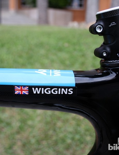 Wiggins has announced that he'll move back on to the track after this season