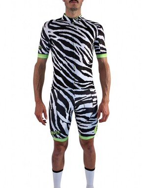 Want to ride like Cipo? Well at least you can dress like him
