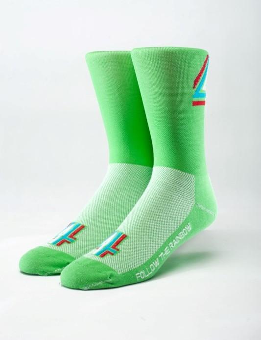 4shaw's Naugahyde sock