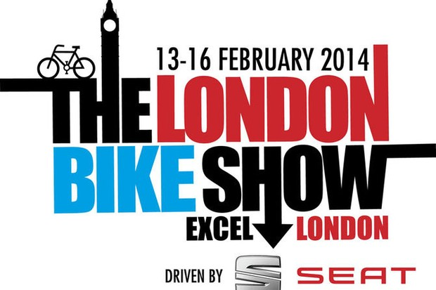 The London Bike Show opens tomorrow