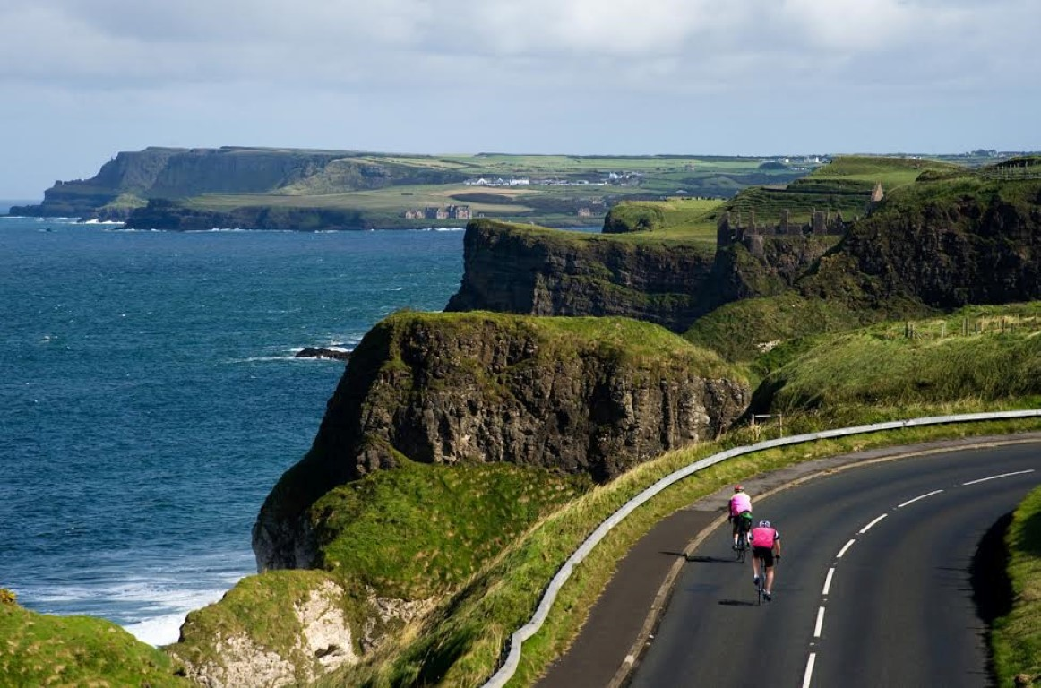Win a dream cycling holiday to Ireland