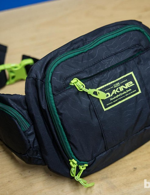 Dakine Enduro Hip Pack