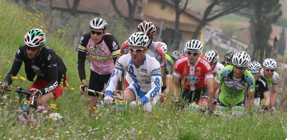 La Gran Fondo città di Pisa farà parte del circuito del Giro del Granducato di Toscana