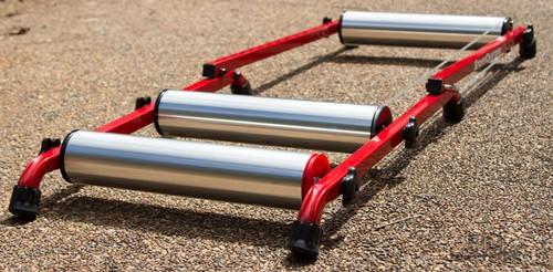 SportCrafters OverDrive Pro rollers - BikeRadar