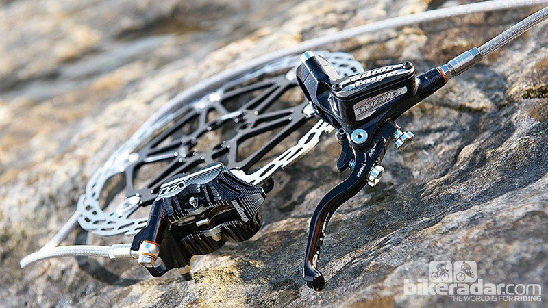Hope Tech 3 V4 mountain bike disc brakes