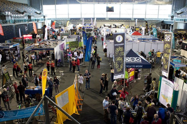 The Scottish Bike Show is back for 2014
