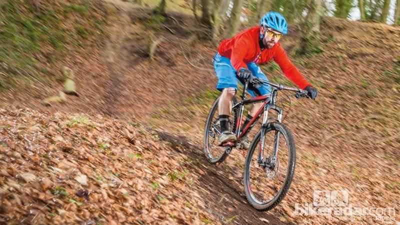 7456c3a04b0 Scott Scale 770 - BikeRadar