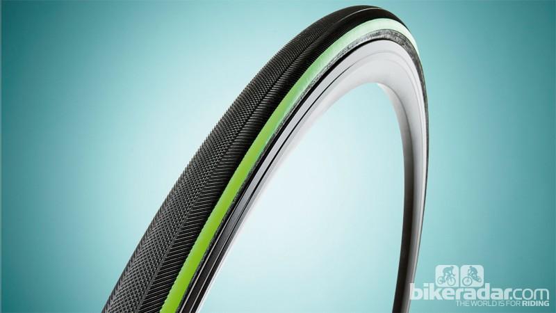 Vittoria Open Pave CG III tyres