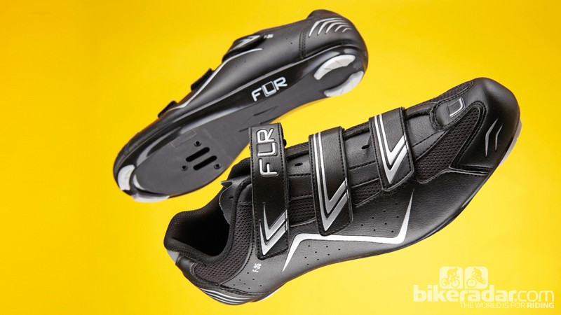 FLR F-35 road cycling shoes