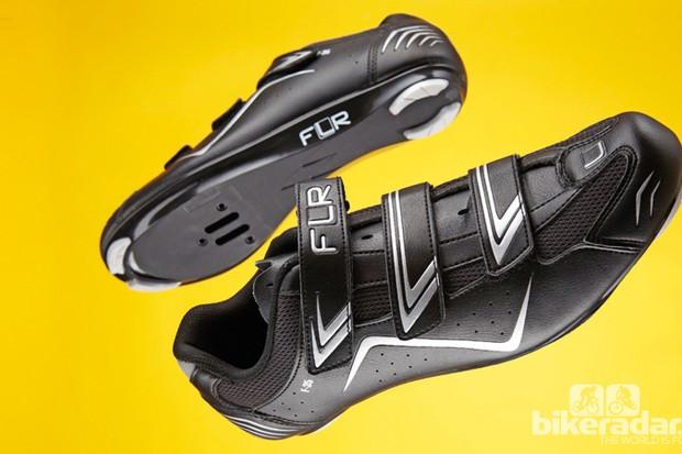 FLR F-35 road cycling shoes