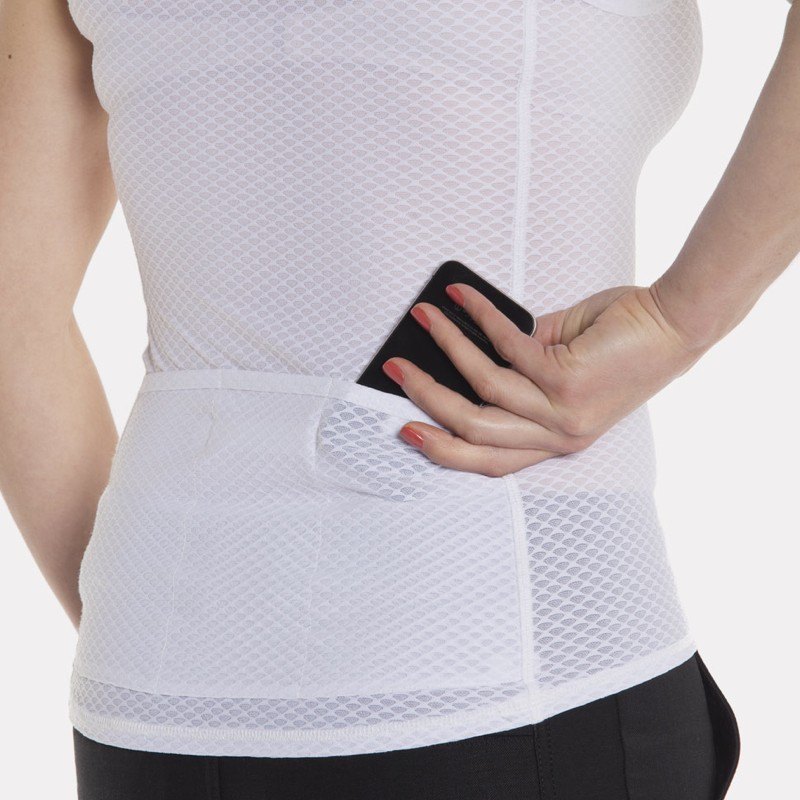 Women's New Road Baselayer with pockets