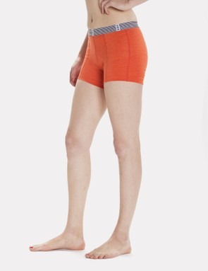 Women's New Road Boy Undershorts with a minimal chamois