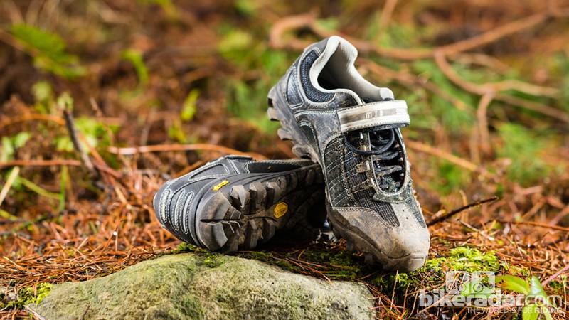 Gaerne Lapo Freeride shoes
