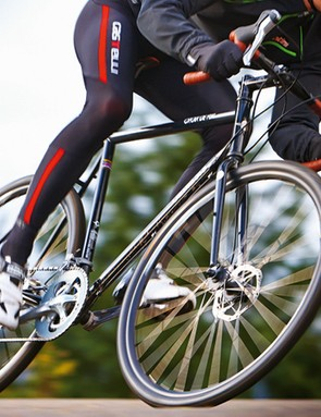 Practical and versatile, the Croix de Fer has a very wide-ranging appeal