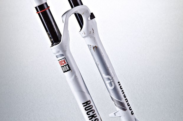 RockShox SID RCT3 275 suspension fork