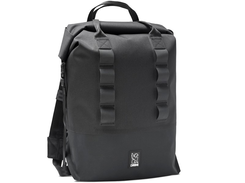 The compact 18-liter Urban EX 18 has a padded sleeve for an tablet such as an iPad, while the more voluminous Urban EX 37 has a padded laptop sleeve that can fit a 15in Macbook Pro
