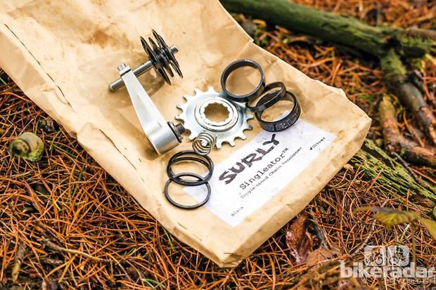 Surly Singlespeed tensioner kit