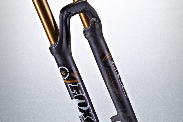 Fox 34 TALAS 160 CTD ADJ FIT 275 suspension fork