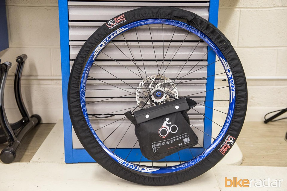 Wheel Wellies
