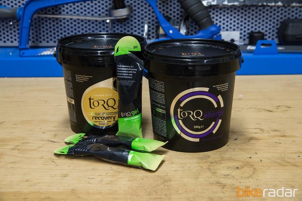 Torq energy products