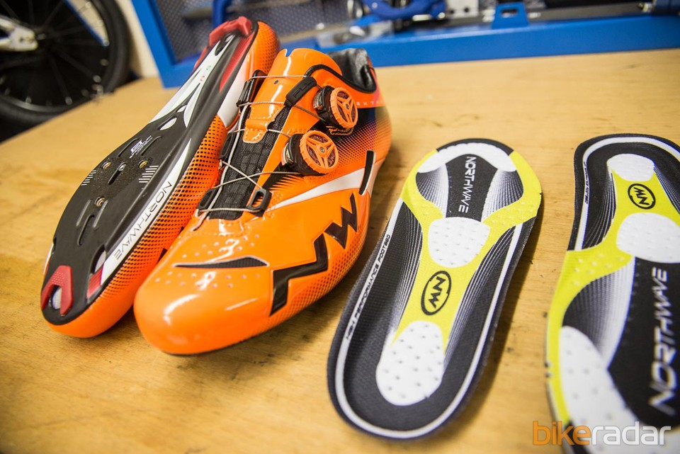 Northwave Extreme Tech Plus road shoes