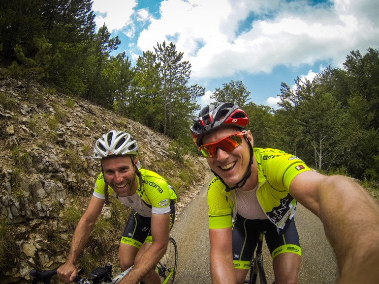 Get ready for the Strava Challenge!