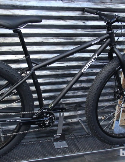 The Krampus gets the 'Ops' treatment for 2014