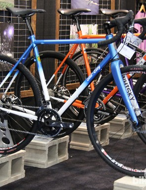 There will also be a small run Macho King Limiteds; only 50 complete bikes.