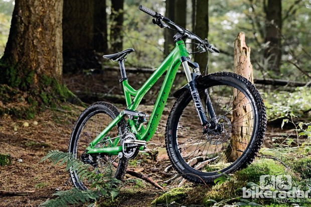 Commencal Meta Hip Hop 2