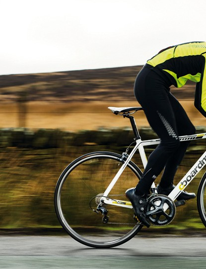 Direct sales – from the internet or direct to one retailer such as the Performance range from Boardman/Halfords, including the SLR – mean you lose one layer of a bike getting to market – a saving that can be passed on to you