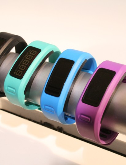 Garmin's latest gadget is the Vivofit – a 24/7 fitness band for gym bunnies and exercise enthusiasts. Available in funky colours, the band is a pedometer, electronic nutritionist and sleep analyst with a one year battery