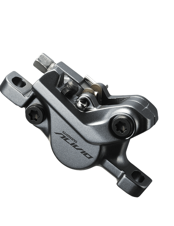 Shimano BR-M4050 hydraulic disc brake caliper