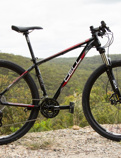 Cell Stromlo 2.0 - a lot of bike for $750
