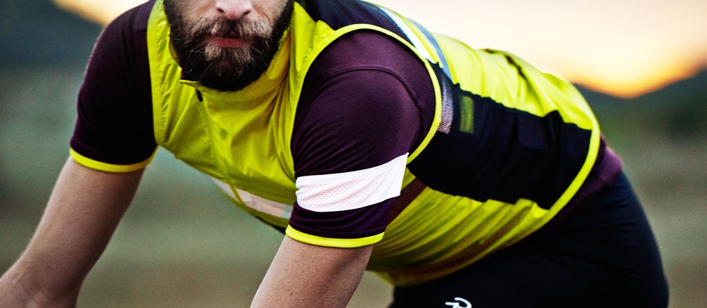 The Brevet jersey is meant for all-day all-night rides, not just hour-long spins before work