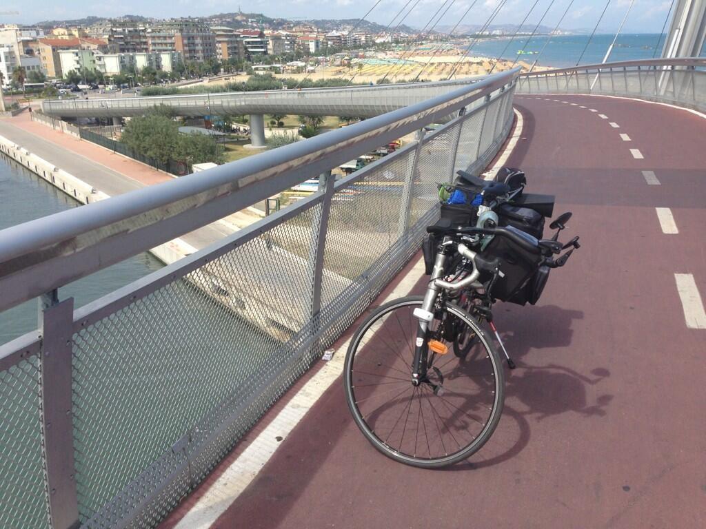 Nasce il progetto autostrade della bicicletta