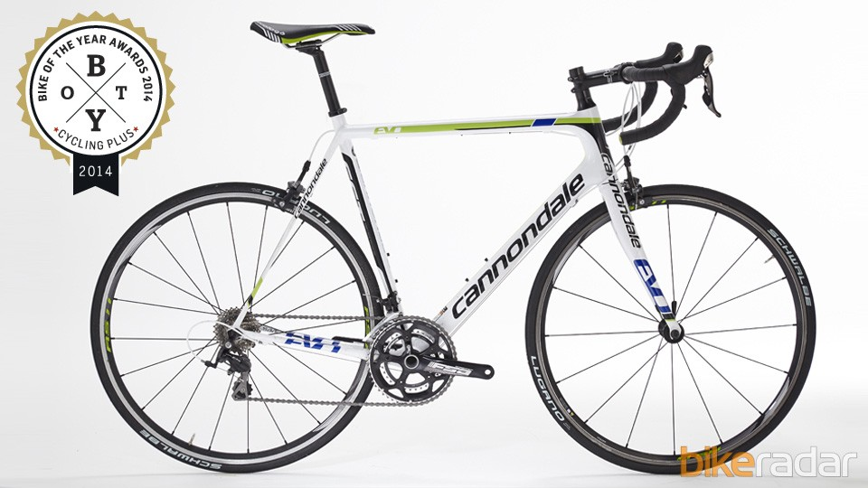 Cannondale Super Six Evo 5 105