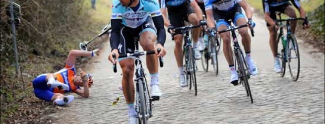 Le Classiche del Nord ripartono su Bike Channel Sky 214