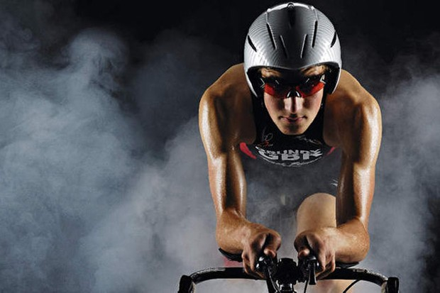 Aerodynamics is a key battleground for improved cycling performance