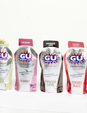 Cherry Blaze, Peanut Butter and Salted Caramel are the new flavours to look out for