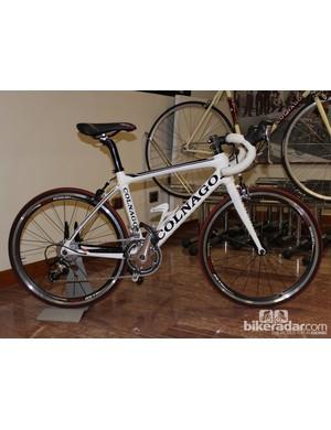 Tiny aspiring roadies, Colnago has a bike for you