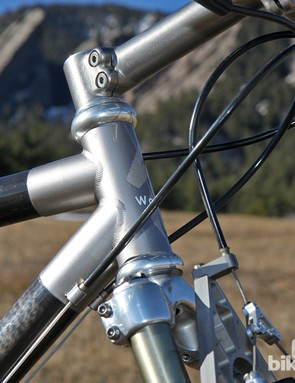The Specialized S-Works Epic Ultimate was a remarkably ambitious project for such a mainstream manufacturer and they're still coveted by collectors today