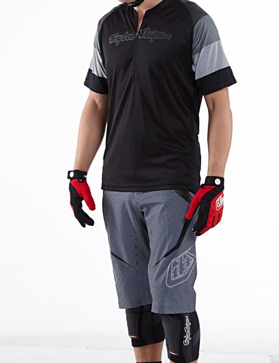 Troy Lee Designs Ace full kit 2014