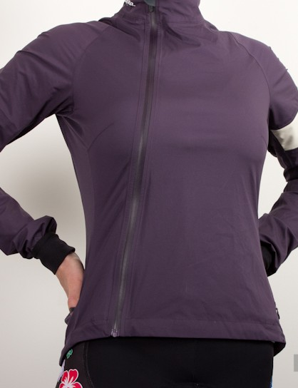 Rapha Women's Rain Jacket – perfect for rainy days