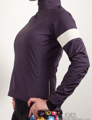 This year's model is uses 100% waterproof fabrics and seam sealing. A welcome update from the 2013 range