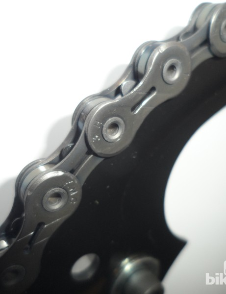 KMC Ceramic-Like chain