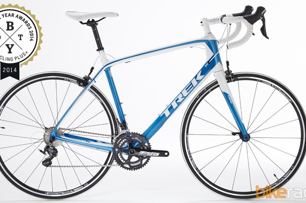 63d85edeff5 Trek Madone 4.5. By Cycling Plus