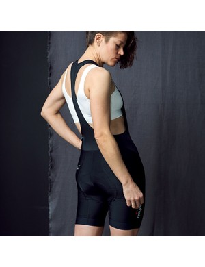 For now, there is one bib short - The Signature - along with a short and a knicker
