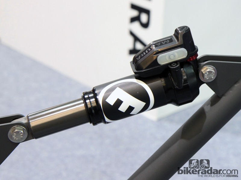 Magura has added its clever eLECT electronic lockout to rear shocks for 2015